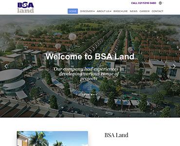 BSA Land