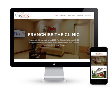The Clinic Indonesia Company