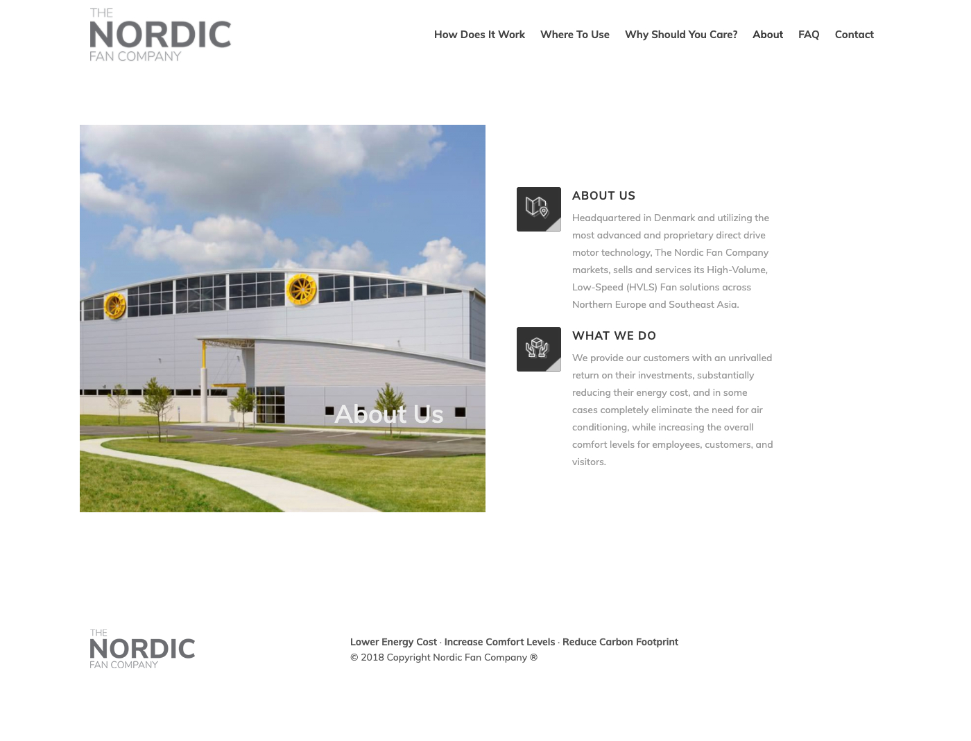Nordic Fan