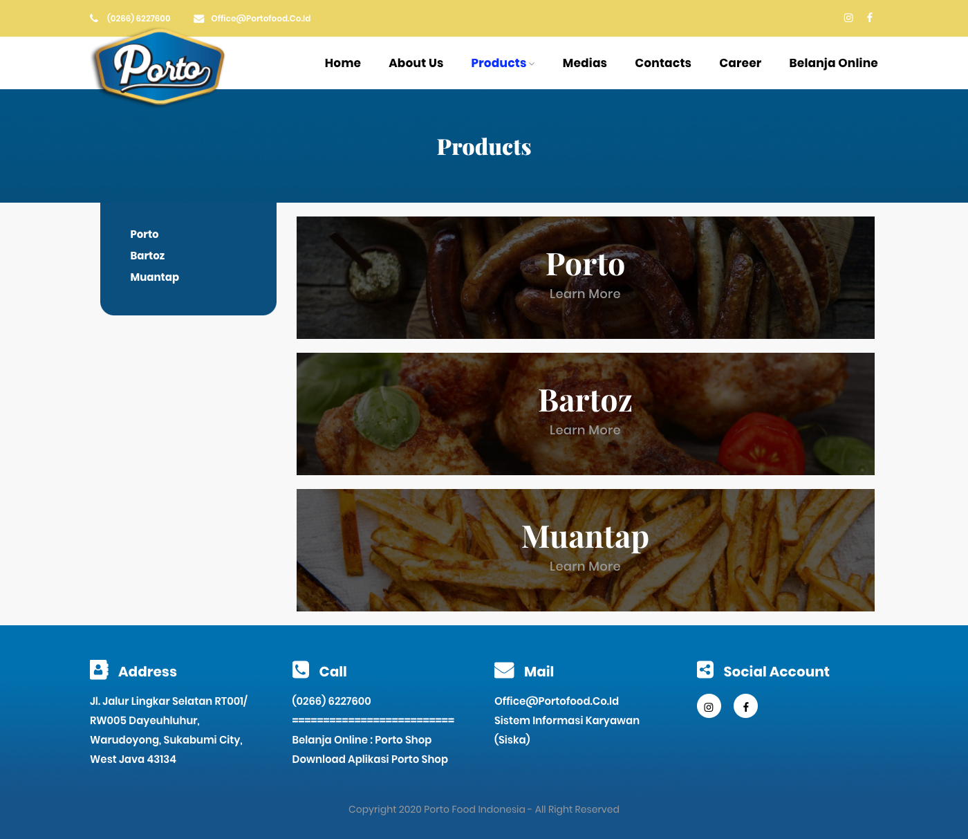 Porto Food